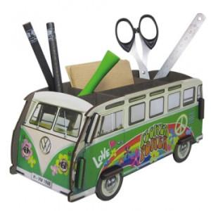 Pennenbakje Werkhaus - Volkswagenbus Hippie